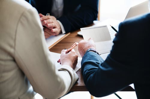 Legal Fees and Attorney Retainer Fees: Best Financing Options (2019)