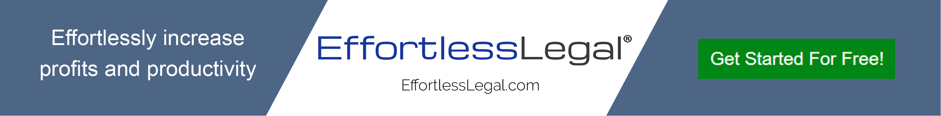 Online Intake Form Automation and Legal Billing Software | EffortlessLegal.com