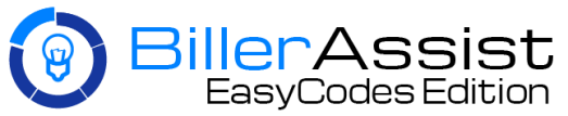BillerAssist EasyCodes Edition | Legal Billing Software, Time Entry Assist & More | Online Software (No Download)