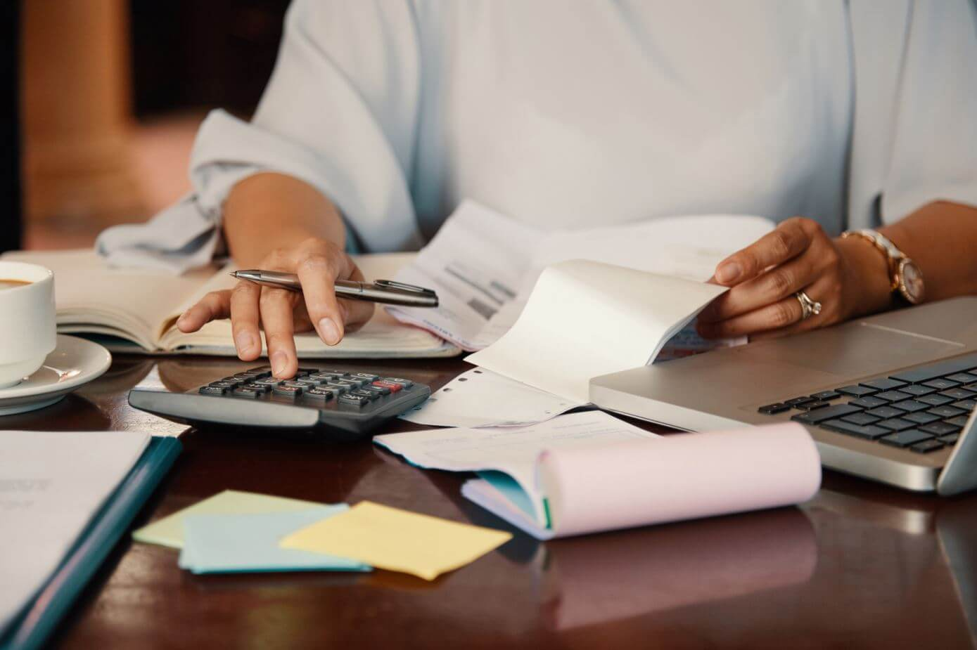 Helping Clients Understand Their Payment Options