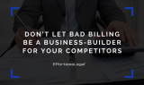Legal Billing Software To Outperform Your Competitors In 2021 | Insights